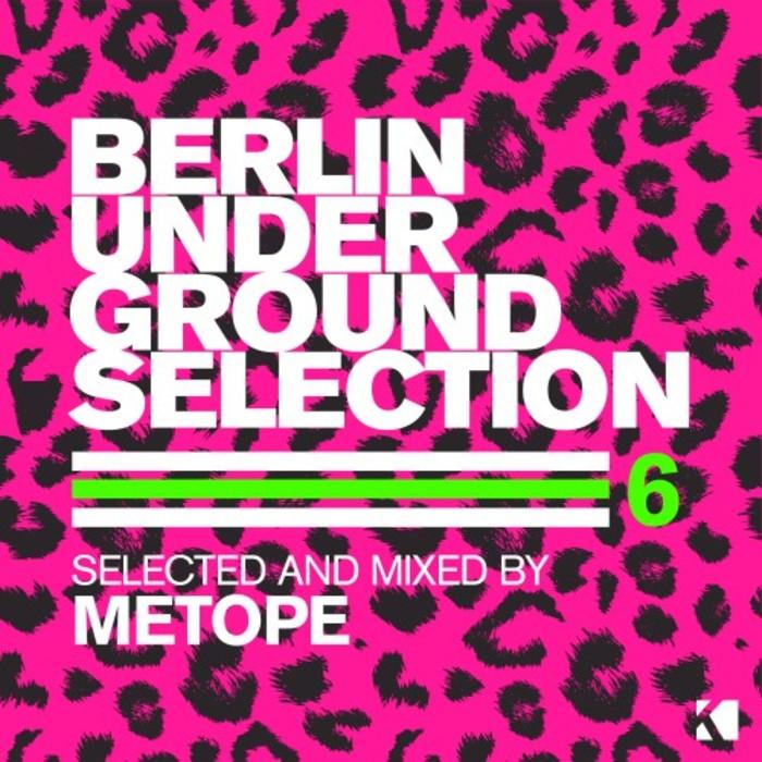 VARIOUS - Berlin Underground Selection Vol 6