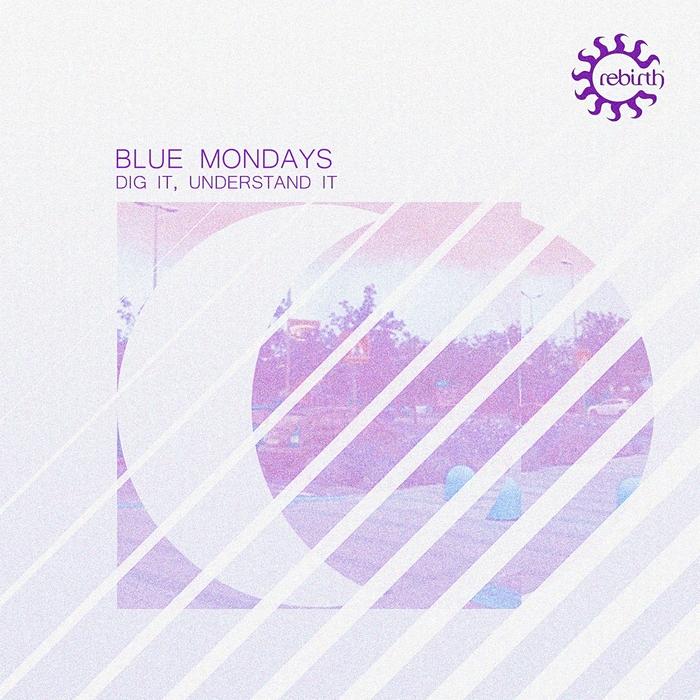 BLUE MONDAYS - Dig It, Understand It