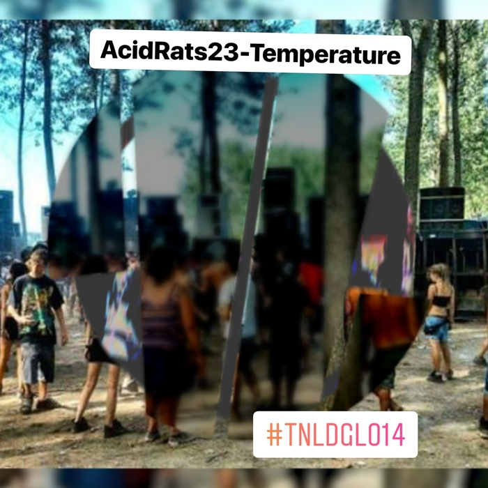 ACIDRATS - Temperature