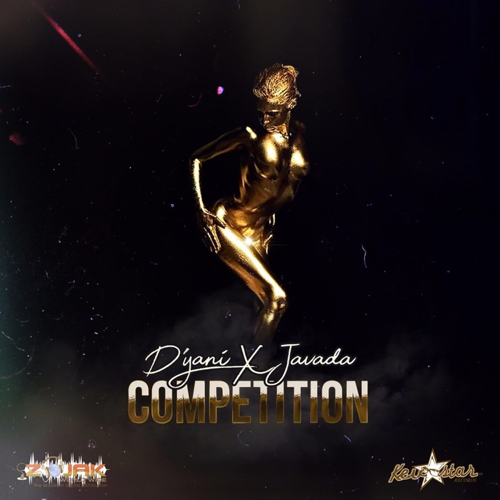 D'YANI feat JAVADA - Competition