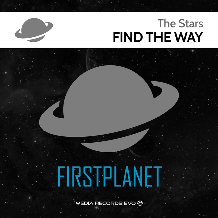 THE STARS - Find The Way