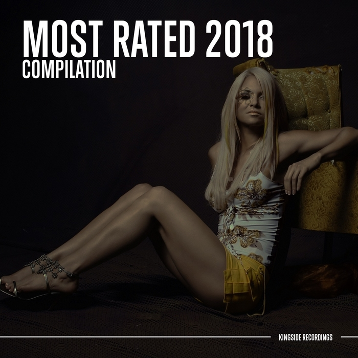 VARIOUS - Most Rated 2018