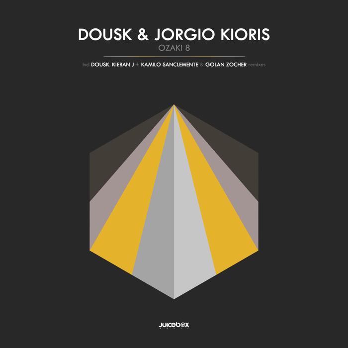 DOUSK/JORGIO KIORIS - Ozaki 8