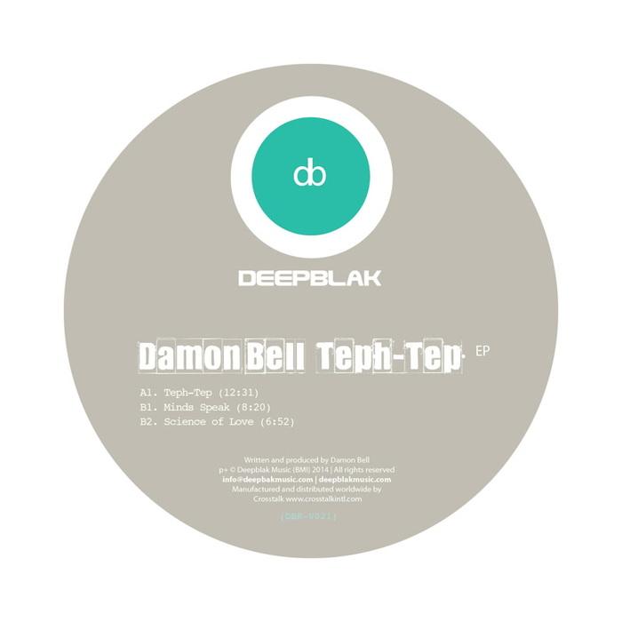 DAMON BELL - Teph-Tep