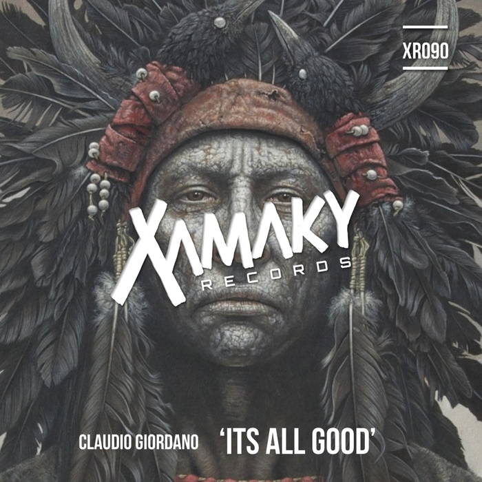 CLAUDIO GIORDANO - Its All Good