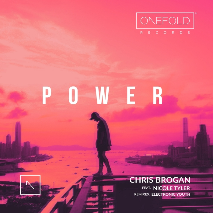 NICOLE TYLER/CHRIS BROGAN - Power