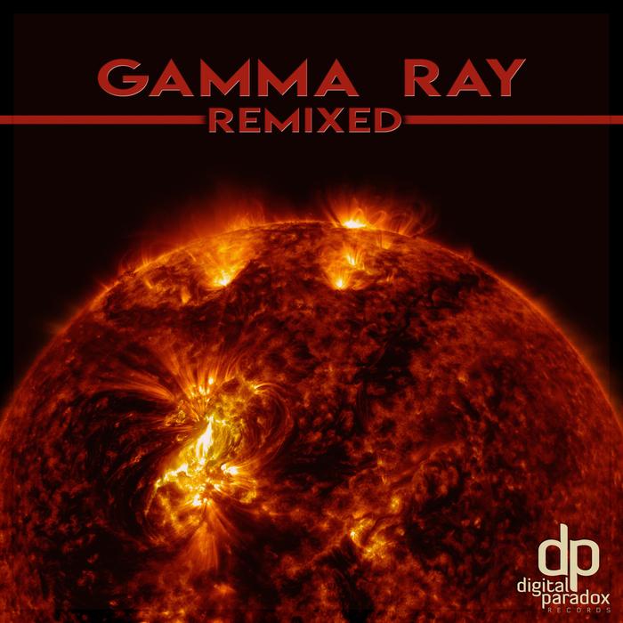 SABIANI - Gamma Ray (Remixed)