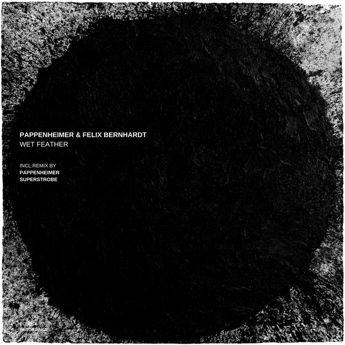 FELIX BERNHARDT/PAPPENHEIMER - Wet Feather