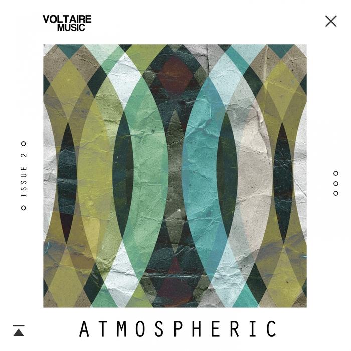 VARIOUS - Voltaire Music Present Atmospheric #2