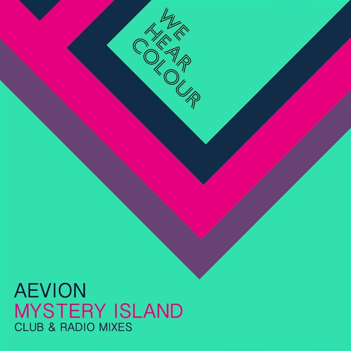 AEVION - Mystery Island