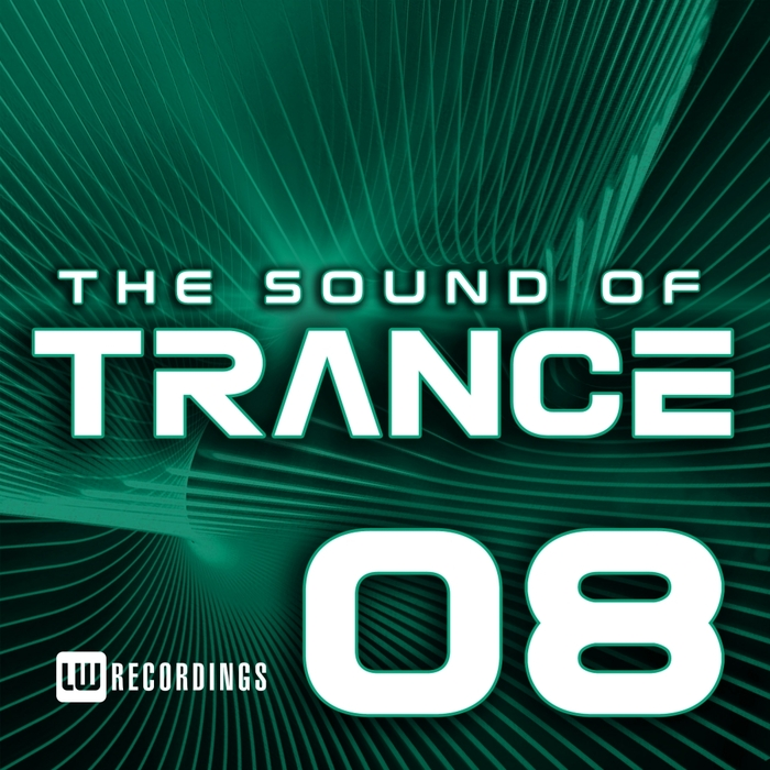 VARIOUS - The Sound Of Trance Vol 08