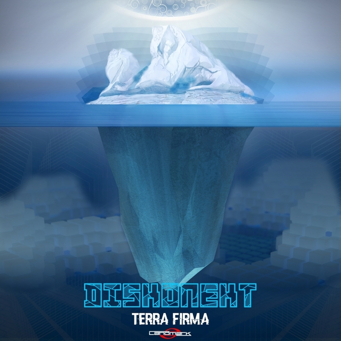 DISKONEKT - Terra Firma