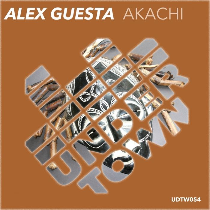 ALEX GUESTA - Akachi
