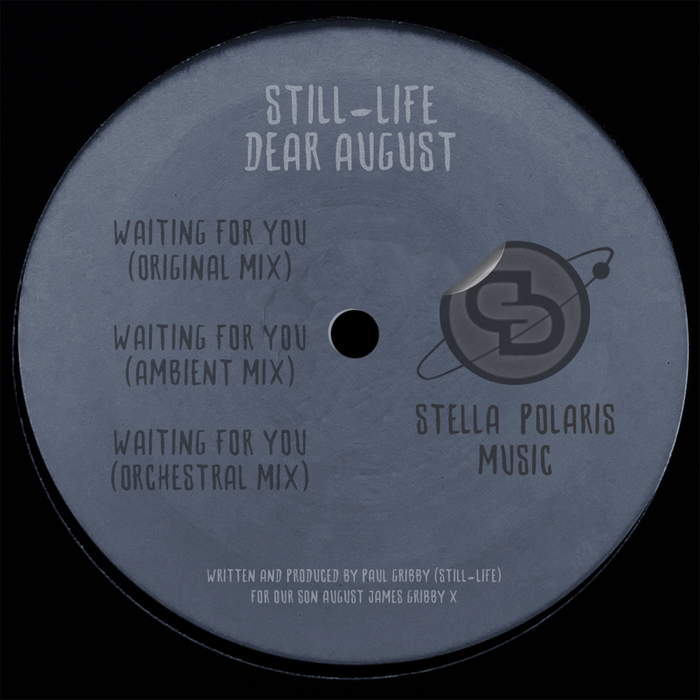 STILL-LIFE - Waiting For You