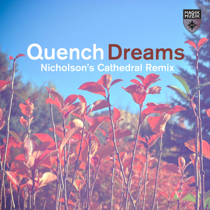 QUENCH - Dreams (Nicholson's Cathedral remix)