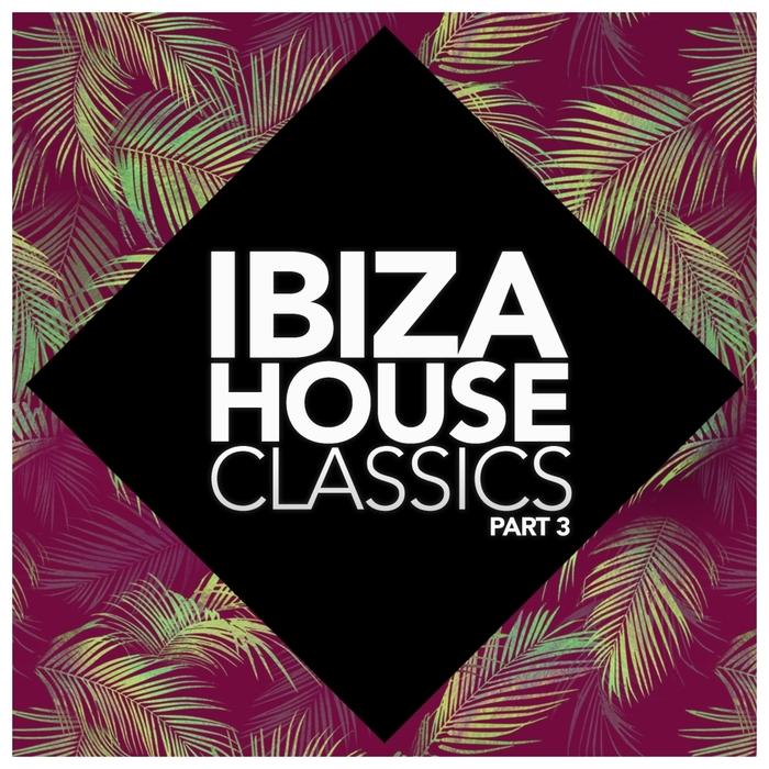 VARIOUS - Ibiza House Classics Vol 3