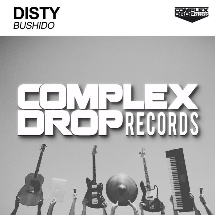 DISTY - Bushido