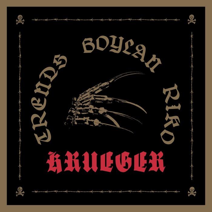 TRENDS & BOYLAN feat RIKO DAN - Krueger