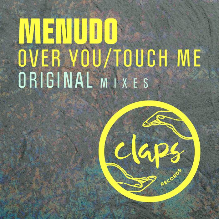 MENUDO - Over You/Touch Me