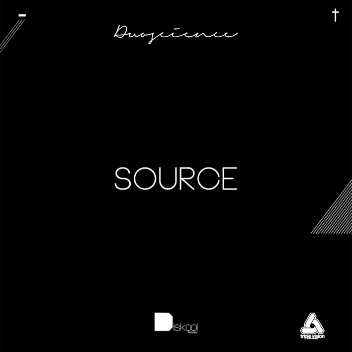 DUOSCIENCE - Source EP