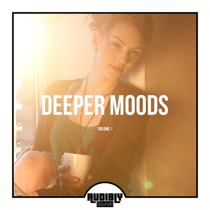 VARIOUS - Deeper Moods Vol 1