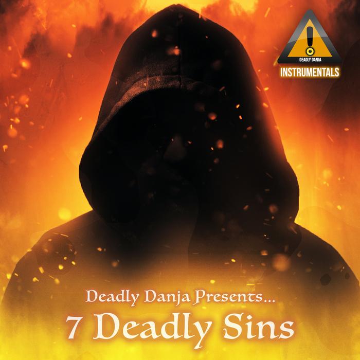 DEADLY DANJA - 7 Deadly Sins
