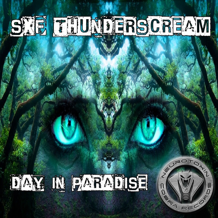 SXF THUNDERSCREAM - Day In Paradise