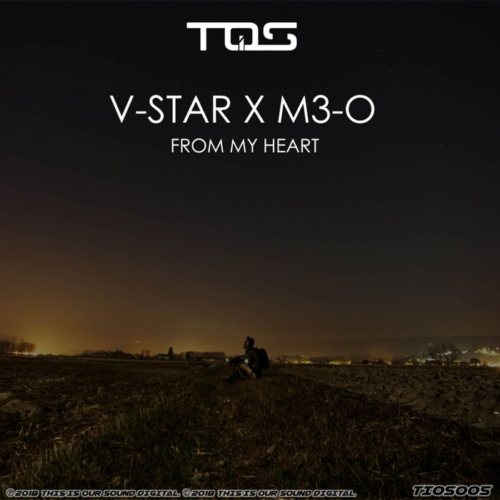 V-STAR & M3-O - From My Heart
