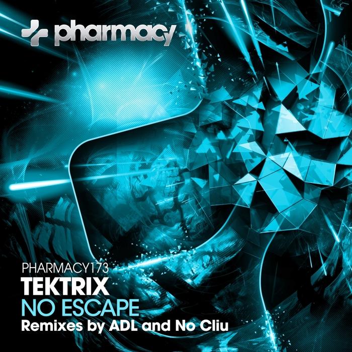 TEKTRIX - No Escape
