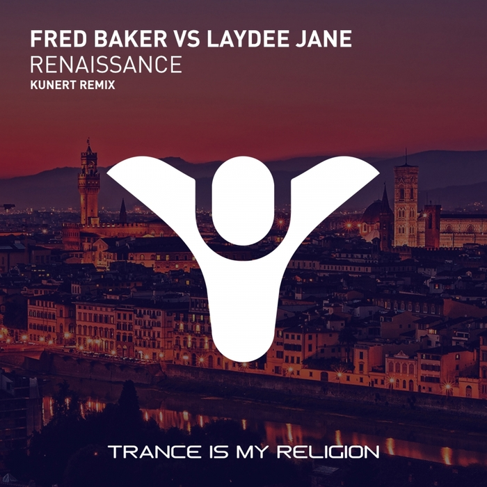 LAYDEE JANE/FRED BAKER - Renaissance