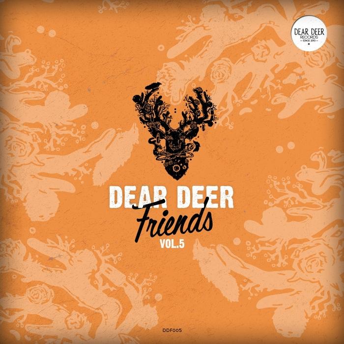 VARIOUS - Dear Deer Friends Vol 5