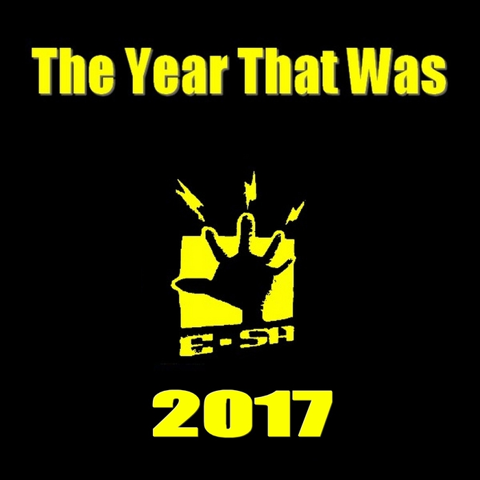 VARIOUS - The Year That Was 2017