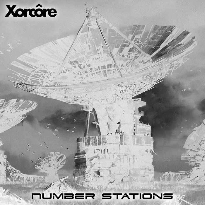 XORCORE - Number Stations