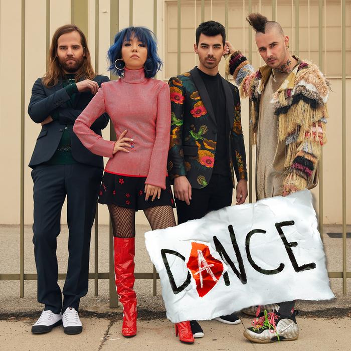 DNCE - DANCE