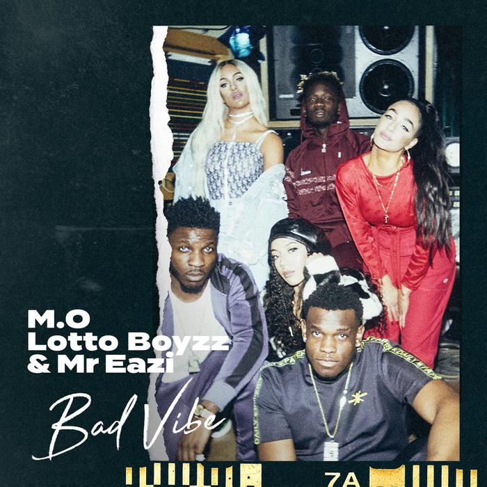 MO - Bad Vibe