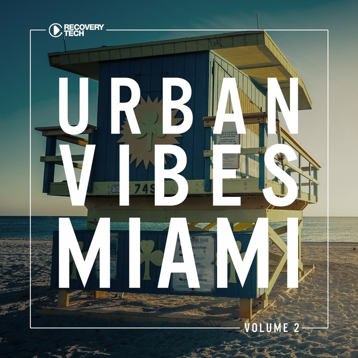 VARIOUS - Urban Vibes Miami Vol 2