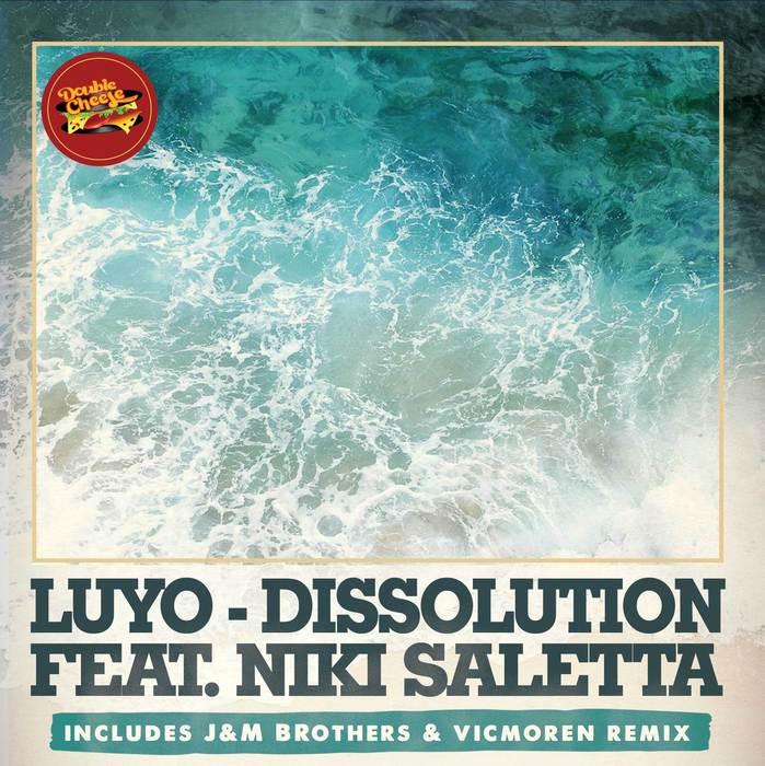 LUYO feat NIKI SALETTA - Dissolution