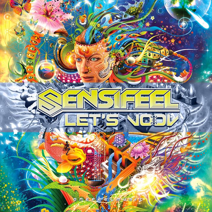 SENSIFEEL - Let's Voov