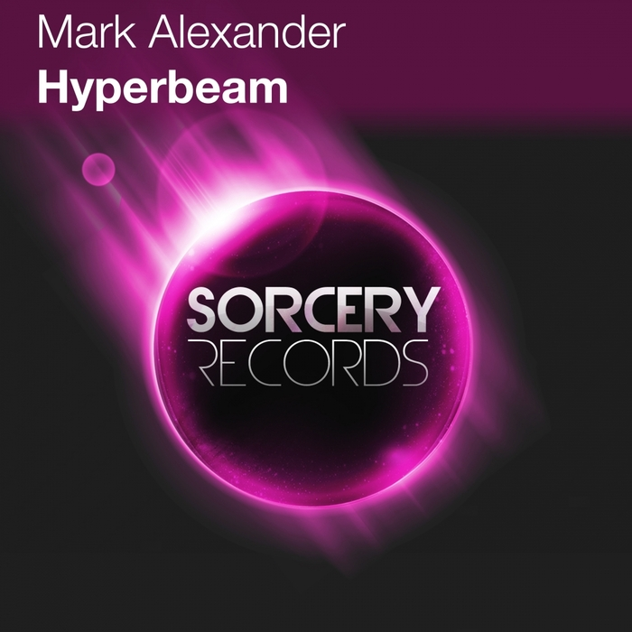 MARK ALEXANDER - Hyperbeam