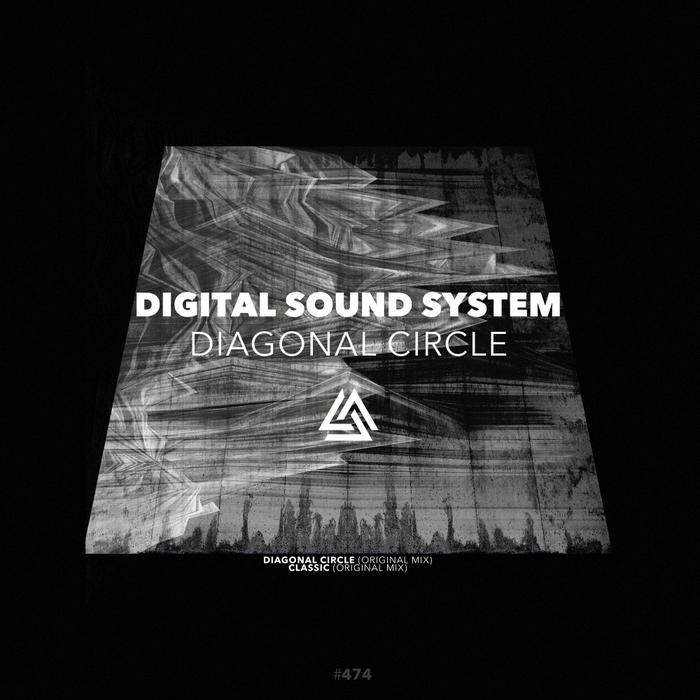 DIGITAL SOUND SYSTEM - Diagonal Circle