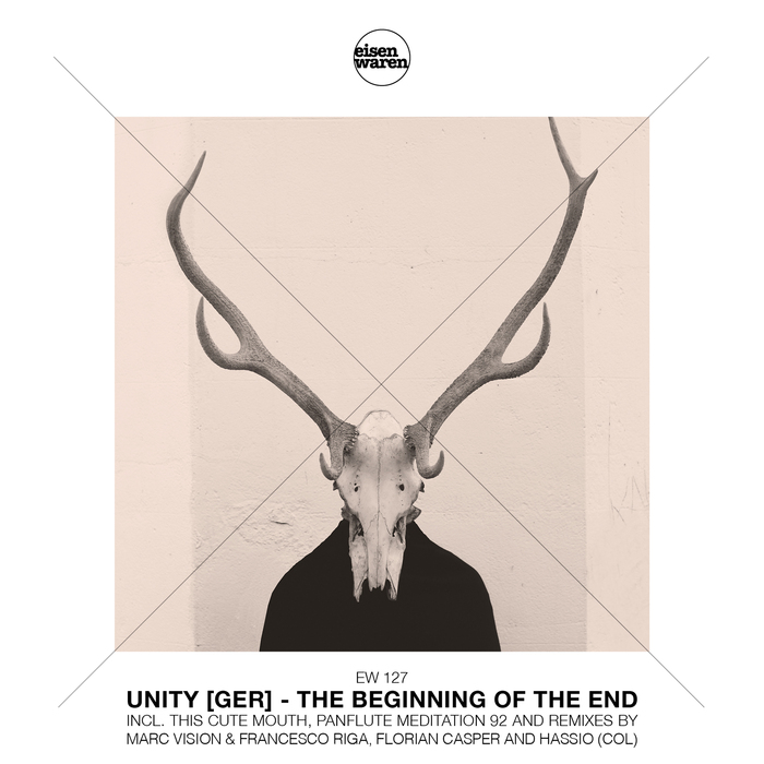 UNITY (GER) - The Beginning Of The End