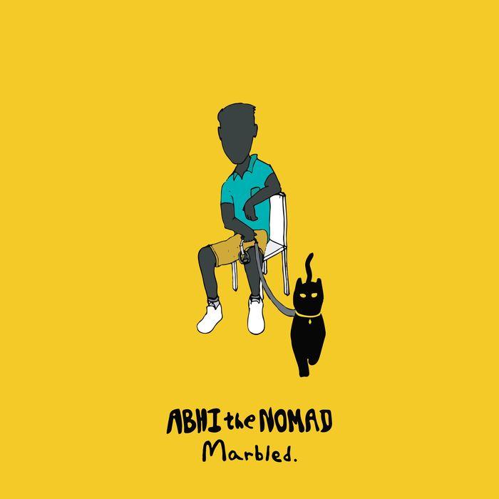 ABHI THE NOMAD - Marbled