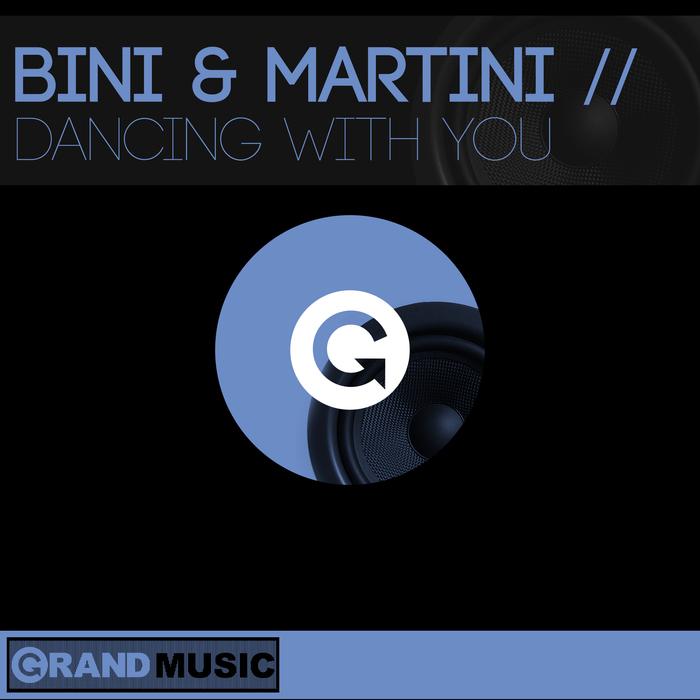 BINI & MARTINI - Dancing With You