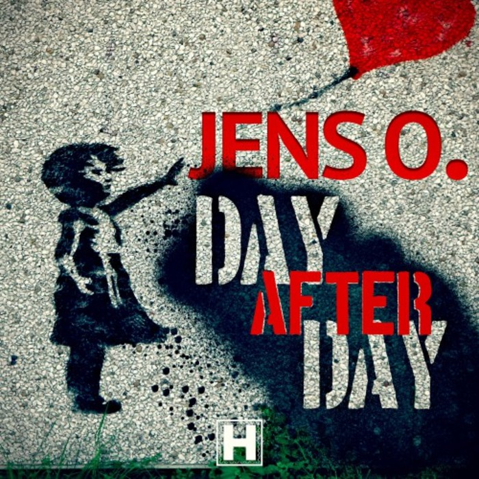 Jens O.-Day After Day