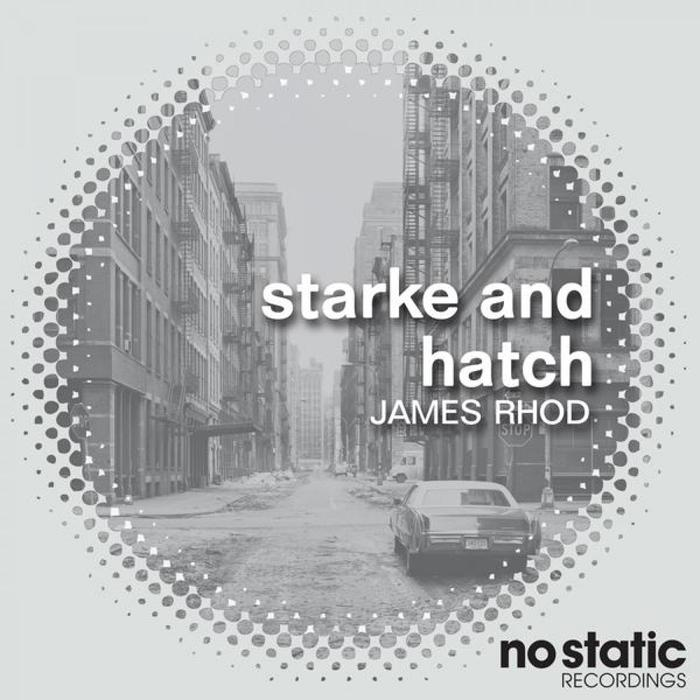 JAMES ROD - Starke & Hatch