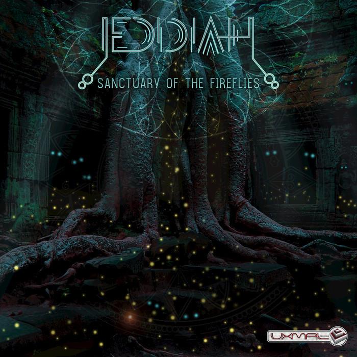 JEDIDIAH - Sanctuary Of The Fireflies