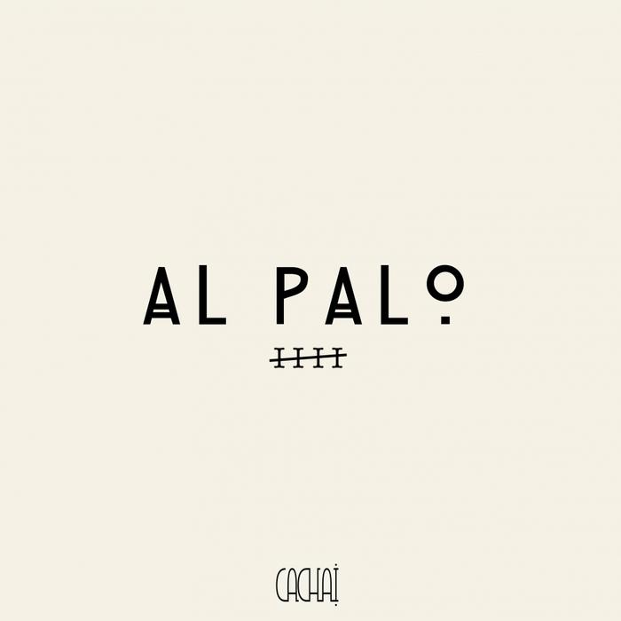 TRIPIO X/LUDVAN ALLEN/GUILLERMO DE CAMINOS/MANGLUS/HERMANEZ/IRIS MENZA/ARCHILA/SEBASTIAN XOTTELO/DANILO SCHNEIDER - Al Palo 5