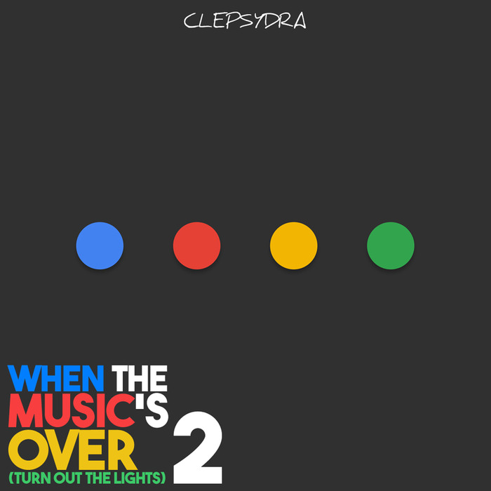 VARIOUS - When The Music's Over (Turn Out The Lights) 2