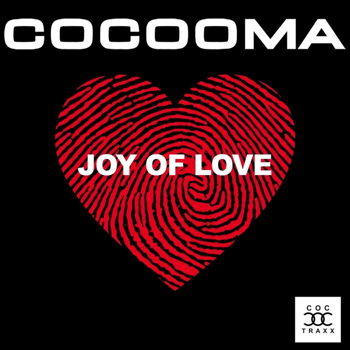 Cocooma-Joy Of Love