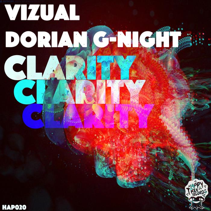 VIZUAL/DORIAN G-NIGHT - Clarity